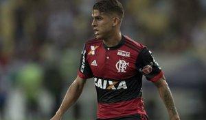 Cuéllar jugaba en el Brasileirao desde el 2016