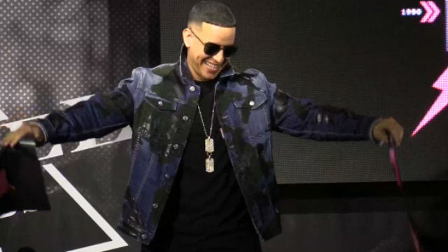 Daddy Yankee inaugura en Puerto Rico museo efímero sobre su vida y trayectoria musical