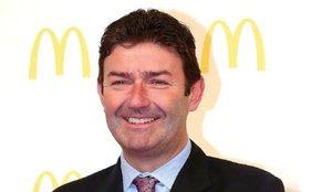 Despedido el CEO de McDonalds por tener una relación con una trabajadora