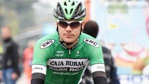 Edu Prades, un apasionado de las clásicas, correrá con el Euskadi en 2018