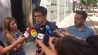 Errejón cargó contra Villar