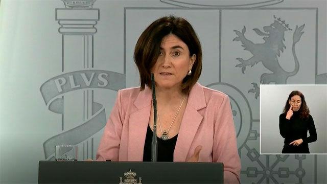 España supera los 100.000 casos de coronavirus y los 9.000 muertos