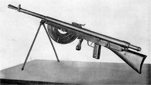 Esta es la considera la peor arma de la Primera Guerra Mundial