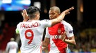 Falcao y Mbappé, la pareja letal del Mónaco