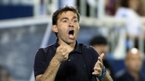 Garitano cumple 200 partidos como técnico del Leganés