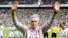 Heynckes se despidió en el 2013 pero podría volver al Bayern, según Bild
