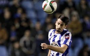 Isaac Cuenca no seguirá en el Deportivo