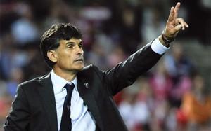José Luis Mendilibar volverá a dirigir al Eibar en la temporada 2015-16