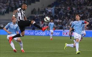 La Juventus sigue aspirando al triplete tras ganar la Coppa