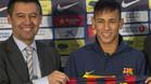 Laporta asegura que la operación Neymar acabará costando al FC Barcelona la friolera de 222 millones de euros