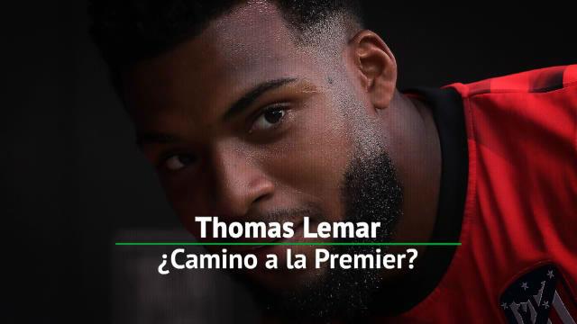 Lemar, ¿camino a la Premier?