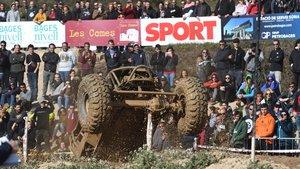 Les Comes 4x4 Festival, el encuentro activo de vehículos 4x4 más grande de Europa (ES)