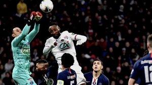La Ligue 1 amenaza con bancarrota si no se puede terminar la competición