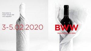 Llega el Barcelona Wine Week