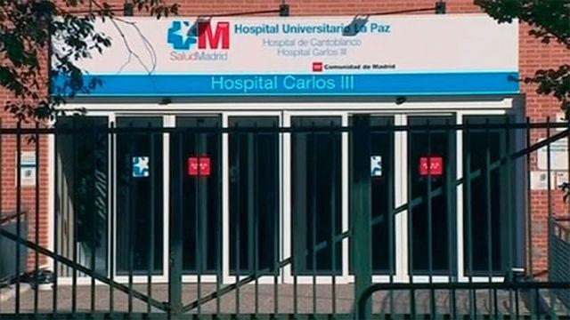Los dos casos de coronavirus en Madrid se encuentran clínicamente estables