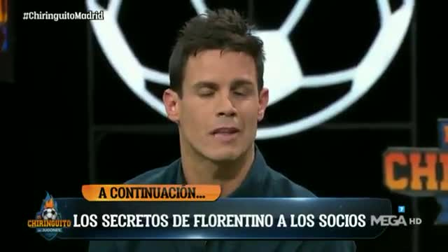 Los secretos de la reunión de socios compromisarios del Real Madrid