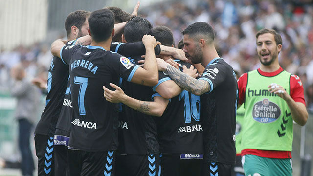 El Lugo pone distancia con el descenso y deja al Córdoba más hundido