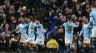 El Manchester City vive un momento dulce