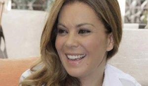 Maria José Campanario ingresada de urgencia en el hospital