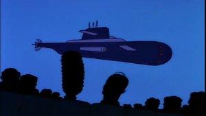 La marina de los Estados Unidos quiere aumentar su número de submarinos