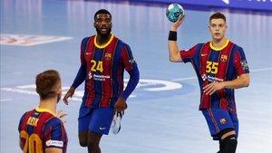 Nueva jornada europea para el Barça