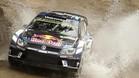 Ogier ya encamina su carto campeonato del mundo de rallies