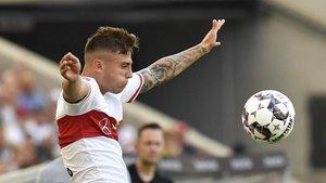 Pablo Maffeo volverá a jugar en el Girona