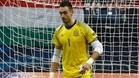Paco Sedano lleva casi un año sin jugar con España