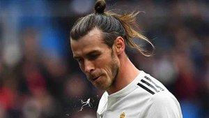 El Real Madrid medita ceder a Bale si no llegan ofertas