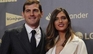 Sara Carbonero agradece las emotivas palabras de Iker Casillas en una revista