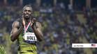 ¿Será capaz Usain Bolt de bajar de 9,58?