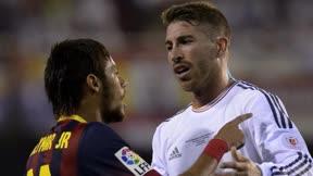 Sergio Ramos abre la puerta del Real Madrid a Neymar
