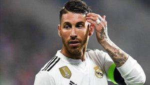 Sergio Ramos es duramente criticado por su actitud