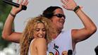 Shakira y Carlos Vives han ganado dos Grammy Latino