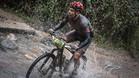 Solozábal, en la Andalucía Bike Race, prueba disputada esta semana