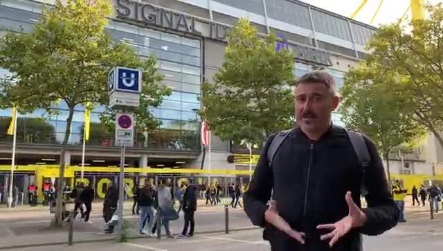 La última hora desde Dortmund: ¿Jugará Messi?