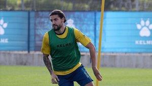 El Valencia ha mostrado interés en Pipa