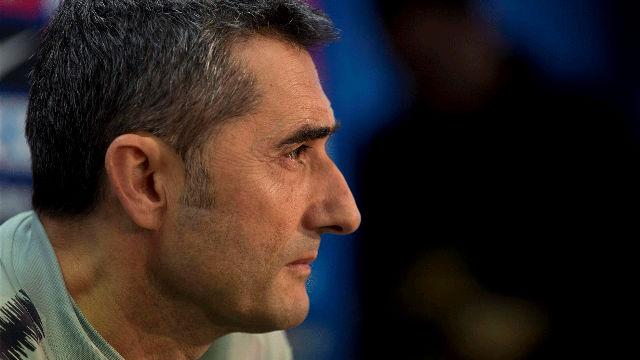 Valverde: No creo que tenga que disculparme por decir que es gol
