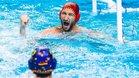Victoria aplastante de la selección en el Europeo de Budapest