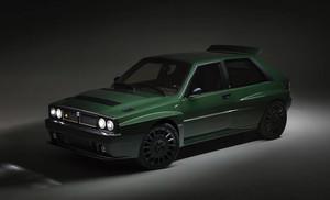 ¡El Lancia Delta Integrale vuelve a nacer!