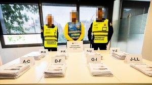 La aficionada sancionada por la falsificación de entradas podrá volver al Camp Nou