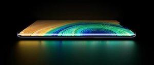 Así es el nuevo Huawei Mate 30 Pro