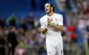 Bale sigue siendo protagonista extradeportivo en el Real Madrid