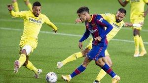 El Barcelona se enfrentará al Ferencváros luego de una inesperada derrota ante el Getafe por liga