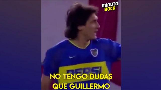 Boca Juniors prepara la vuelta de Superclásico con este vídeo