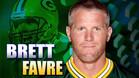 Brett Favre ya está en el Salón de la Fama