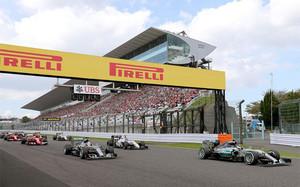 F1 GP Japón