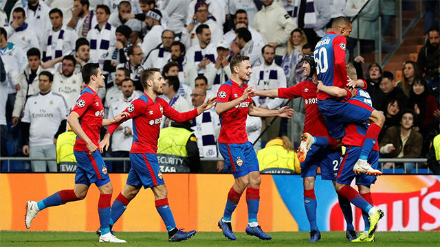 Después del 0-3... ¡pitos en el Bernabéu!