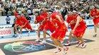 España enloqueció tras ganar el oro en el Mundial de 2006