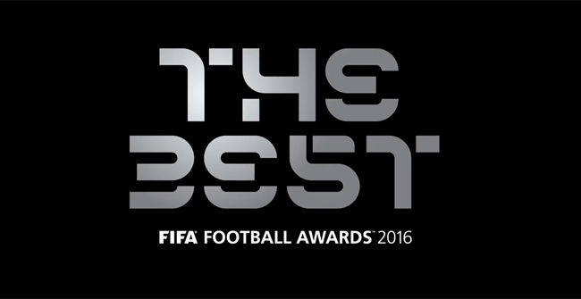 La FIFA presenta The Best